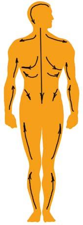 дарсонвализация спины